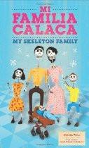 My Skeleton Family (Spanish-English)