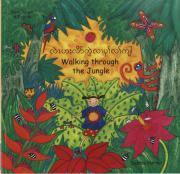 Walking through the Jungle (Karen-English)