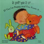 If You're Happy and You Know It... (Punjabi-English)