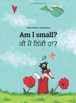 Am I small? (Punjabi-English)
