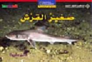 National Geographic: Level 3 - The Baby Shark  (Arabic-English)