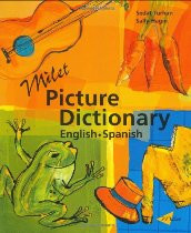 Milet Picture Dictionary (Spanish-English)