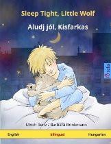 Sleep Tight, Little Wolf (Hungarian-English)