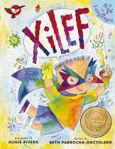 Xilef (Tagalog-English)