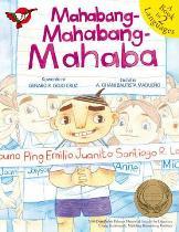 Mahabang-mahabang-mahaba (Tagalog-English)