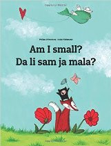 Am I small? (Croatian-English)