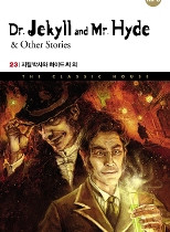 Dr. Jekyll and Mr. Hyde & Other Stories (Korean-English)