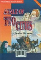 World Best Sellers: A Tale of Two Cities (Arabic-English)
