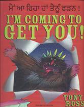 I'm Coming to Get You (Punjabi-English)