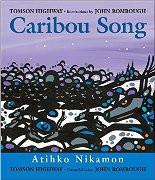 Caribou Song (Cree-English)
