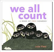 We All Count: A Book of Cree Numbers (Cree-English)