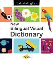 Milet New Bilingual Visual Dictionary (Turkish-English)