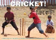 Cricket! (Bengali-English)