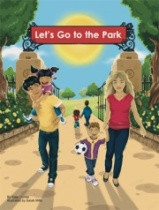 Let's Go to the Park (Slovakian-English)