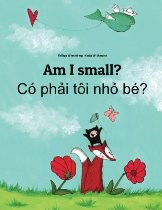 Am I small? (Vietnamese-English)