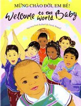 Welcome to the World Baby (Yoruba-English)