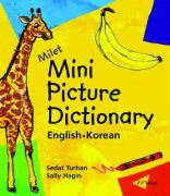 Milet Mini Picture Dictionary (Korean-English)