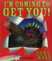 I'm Coming to Get You (Tagalog-English)