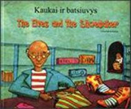 The Elves and the Shoemaker (Lithuanian-English)