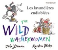 The Wild Washerwomen (Lithuanian-English)
