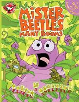 Mister Beetle's Many Rooms (Tagalog-English)