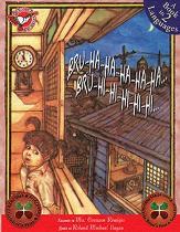 Bru-ha-ha-ha-ha-ha... Bru-hi-hi-hi-hi-hi (Tagalog-English)