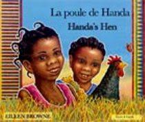 Handa's Hen (Hindi-English)