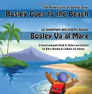Bosley Goes to the Beach (Italian-English)