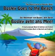 Bosley Goes to the Beach (German-English)
