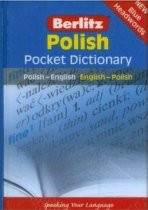 Polish Pocket Dictionary (Polish-English)