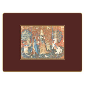 Lady Clare Continental Placemats Pallas Tapestry
