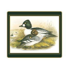 Lady Clare Tablemats Gould Ducks
