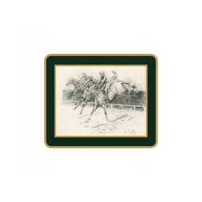 Lady Clare Coasters Peter Biegel Traditional Collection