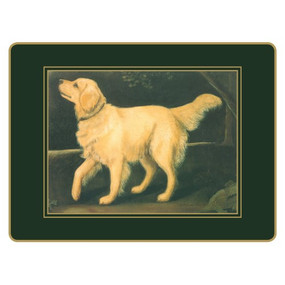 Lady Clare Placemats Sporting Dogs