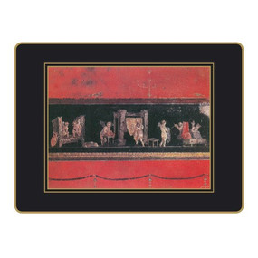 Lady Clare Placemats Pompeii