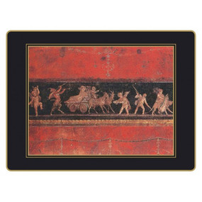 Lady Clare Continental Placemats Pompeii