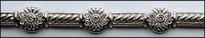 Diamond Bracelet in 14k WG, .92ct Diamond