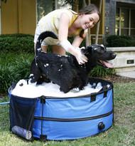 "ABO Gear Dirty Dog Portable Pet Tub 36"" ABG-10658"