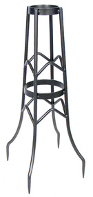 Achla Toad Stool Stand Large