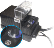 Alpine 100 Watt Transformer with Photocell & Timer