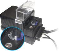 Alpine 200 Watt Transformer with Photocell & Timer