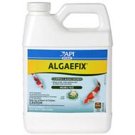 API Pond Care AlgaeFix 32 oz. Pond Algae Control 169 G