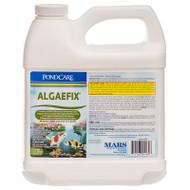 API Pond Care AlgaeFix 1/2 Gallon 64 oz. Pond Algae Control 169D
