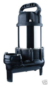 Little Giant Premium Water Pump 2500gph
