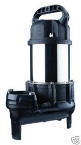 Little Giant Premium Water Pump 4900gph