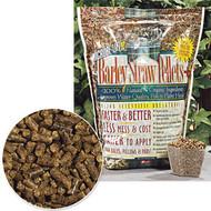 Microbe Lift Barley Straw Pellets 40lbs
