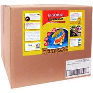 Tetra Koi Vibrance fish food 16.5 lbs. 40L 16458