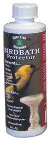 Birdbath Protector 2 Pack 8oz.