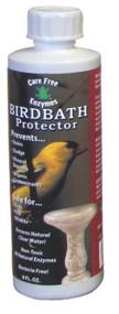 Birdbath Protector 4 Pack 8oz.