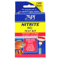 Aquarium Pharmaceuticals Nitrite Test Kit